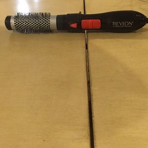 Revlon tourmaline ceramic hot air styler